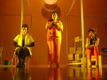 CHICAS KITSCH sin teatro tian sanchez (2)