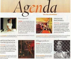 Revista Familia, 6 de marzo 2011