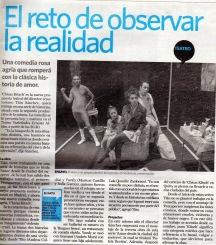 La Hora, 21 de septiembre 2011