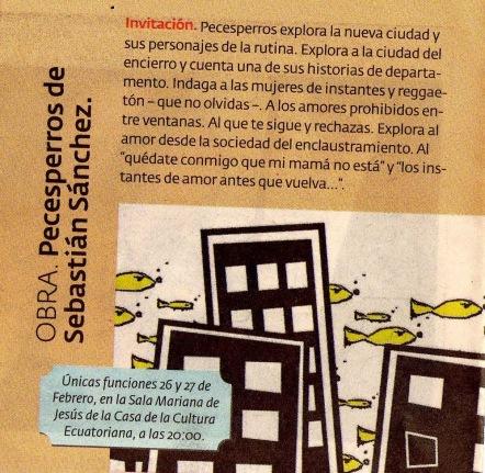 Revista Familia, 21 de febrero 2010.