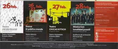 Revista Qulturas, febrero 2013