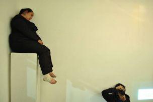 En la fotografía Mariuxi Castillo.