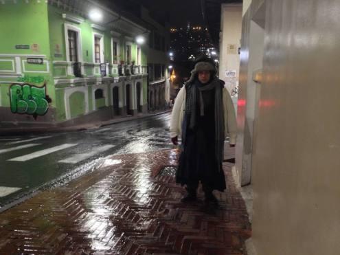 """Experimentos con la realidad, ciclo simultáneo de performance: """"Cáscara"""" de Rabiere No Lugar – Arte contemporáneo Sábado 5 de marzo Ph: Tián Sánchez https://sinteatro.com/"""